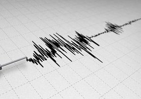 Çanakkale'de gece yarısı korkutan deprem