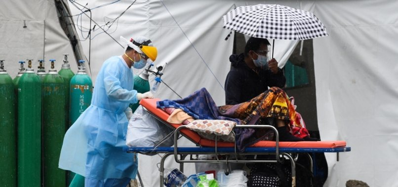 PHILIPPINES TO RELAX RESTRICTIONS DESPITE HIGH COVID-19 CASE COUNT
