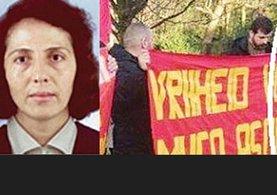 Türk istihbaratı teröristi Hollanda'da buldu