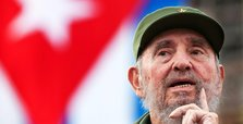 Cuba remembers revolutionary leader Fidel Castro