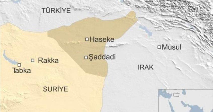 DEAŞ Suriye-Irak sınırında mülteci kampına saldırdı: En az 24 ölü ve yaralı