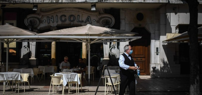 PARTS OF LISBON TO RETURN TO LOCKDOWN