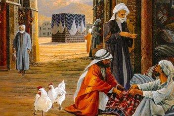 Mekke'yi ihya eden Kusay bin Kilab