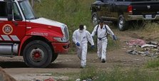More than 100 bodies found in mass grave in Mexico