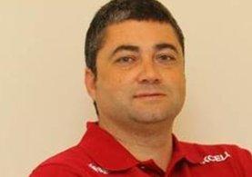 Adanaspor, Fatih Terim'in Yardımcısı Levent Şahin'le Anlaştı
