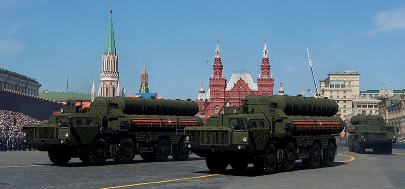 RUSSIA SURE ABOUT TO WIN ARMS RACE AGAINST US DESPITE ROCKET ACCIDENT