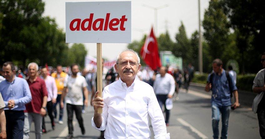 Kılıçdaroğlu Erdoğanı Alman basınına şikayet etti
