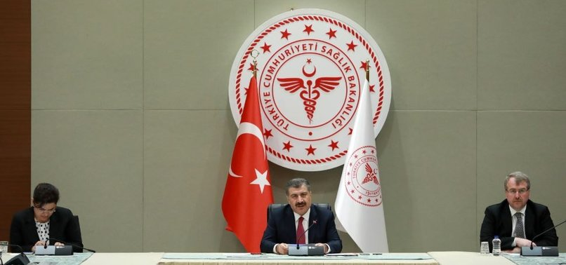 TURKEY TO START MASS PRODUCTION OF DOMESTIC RESPIRATOR DEVICES