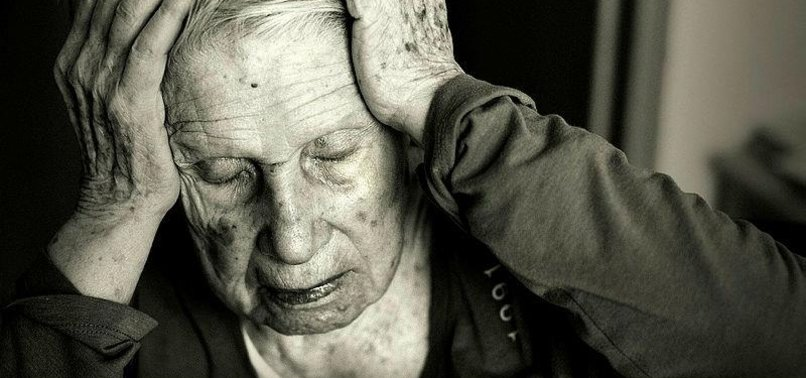 ALZHEIMERS CASES TO DOUBLE OVER NEXT 20 YEARS