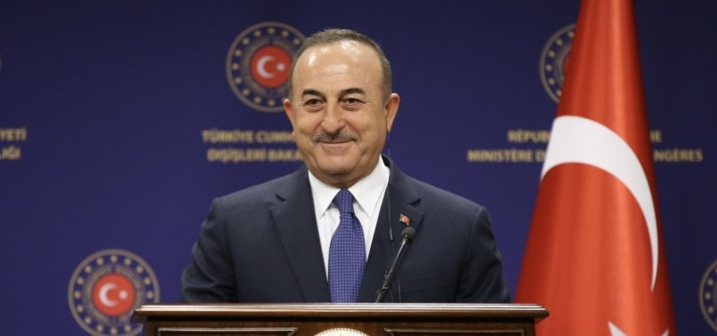 TOP TURKISH DIPLOMAT TO HOLD TALKS AT BRUSSELS