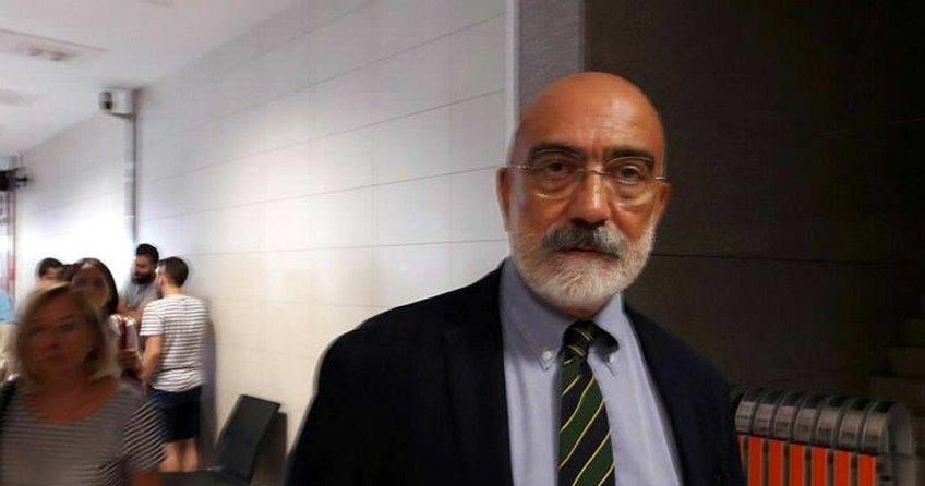 Ahmet Altan yakalandı