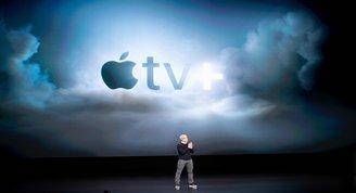 Yeni yıldız: Apple TV+ ile ilk randevu