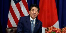 Japan's Abe calls snap election as ratings improve