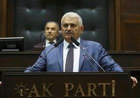 Başbakan Binali Yıldırım'dan Kılıçdaroğlu'na önemli uyarı!