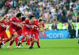 Barcelona'dan maç sonu Türkiye tweeti!