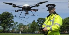 Data privacy body bans use of drones by French police