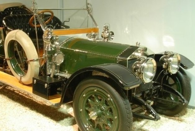 Tarih değiştiren 100 otomobil