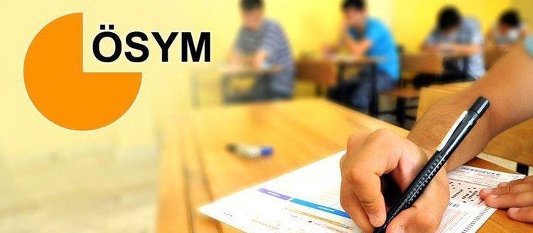 'Öğrenciler tercihte puan değil sıralamayı ölçü almalı'