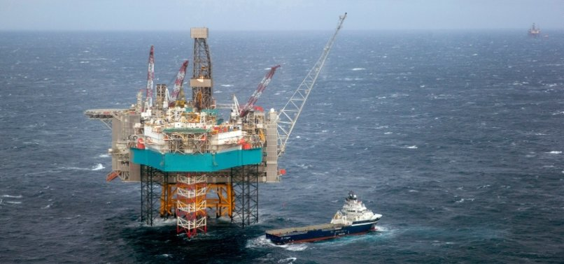 EU TO SEEK BAN ON OIL AND GAS EXPLORATION IN THE ARCTIC
