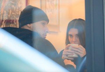 Kendall Jenner ile Ben Simmons yeniden birlikte