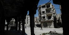 'Assad regime seizing opponents' property'