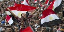 Egyptians pour into streets to demand departure of al-Sisi