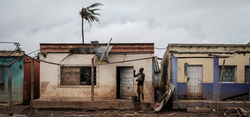 AROUND 1.85 MILLION AFFECTED BY CYCLONE IN MOZAMBIQUE: UN