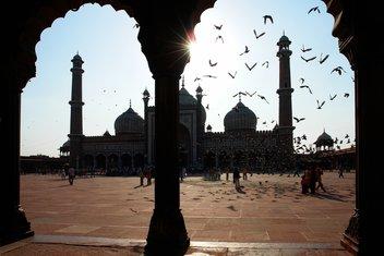 Mimari, tarihi ve estetik açıdan en ihtişamlı camiler