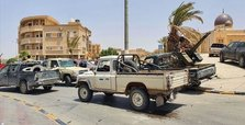 Libyan army launches operation to retake Sirte, Jufra