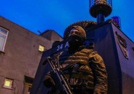 İstanbul'da şafak vakti eş zamanlı uyuşturucu operasyonu