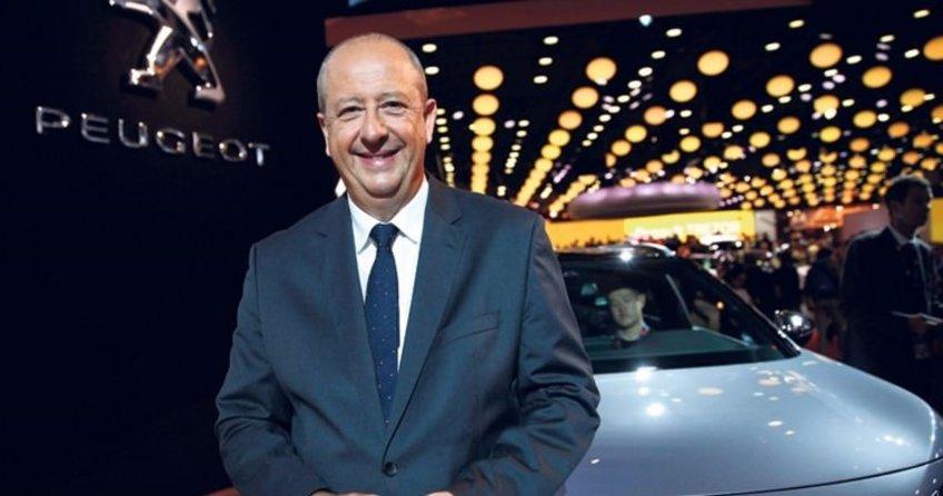 Peugeot CEO'su: Türkiye'ye yatırıma hazırız