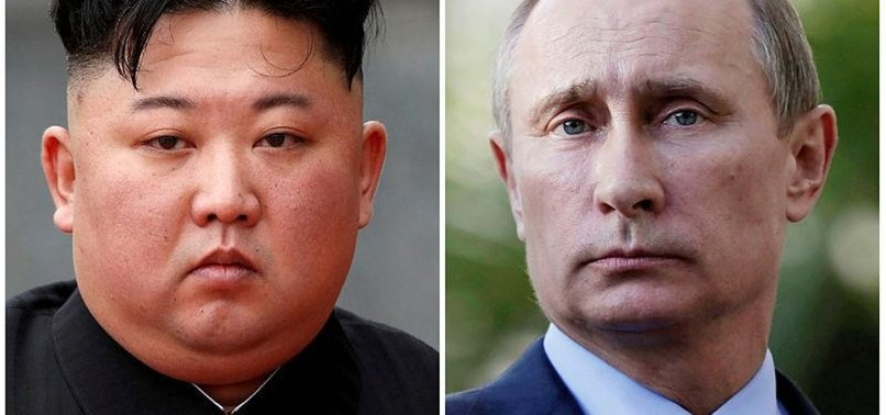 RUSSIAN, NORTH KOREAN LEADERS TO MEET ON THURSDAY