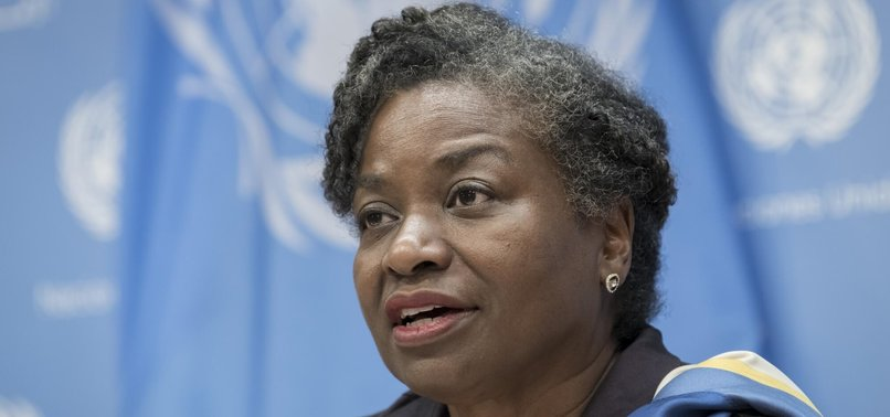 UN SAYS 140 MILLION FEMALES `MISSING DUE TO SON PREFERENCE