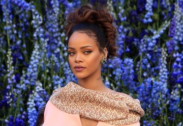 Rihanna'dan Victoria's Secret'a büyük tepki!