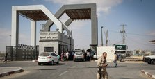 Egypt to reopen Gaza border Wednesday