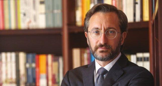 Fetö ve arkasındaki güçlerin hedefi ''Erdoğan'sız bir Türkiye''