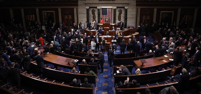 US SENATE PASSES RESOLUTION RECOGNIZING 1915 EVENTS AS ARMENIAN GENOCIDE