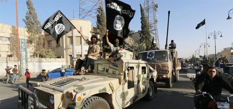 NEW DAESH/ISIS CHIEF WAS US PRISON INFORMANT: WASHINGTON POST