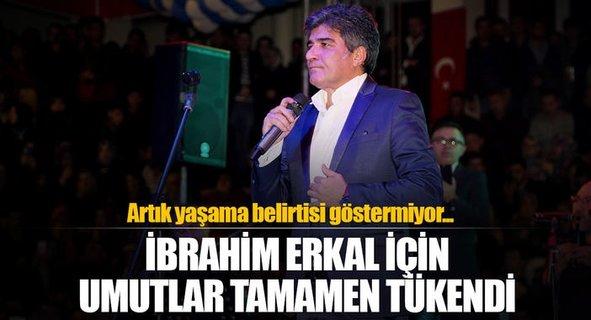 İbrahim Erkal'dan bütün umutları yıkan haber!