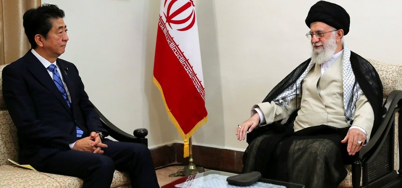 IRANS SUPREME LEADER ON NUKE PLANS: AMERICA CANT STOP US