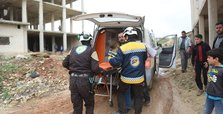 Artillery shelling by Assad regime kills at least 10 civilians in Idlib