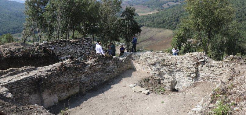 ARCHEOLOGISTS SHED LIGHT ON ÇOBANKALES HISTORY
