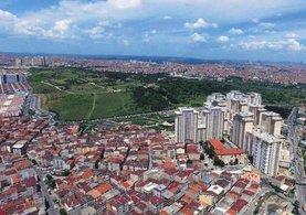 İstanbul Esenler'de dönüşüm piyangosu