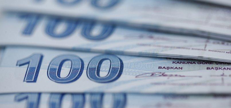 TURKEYS BANKING SECTORS NET PROFIT SURGES IN JAN-SEPT