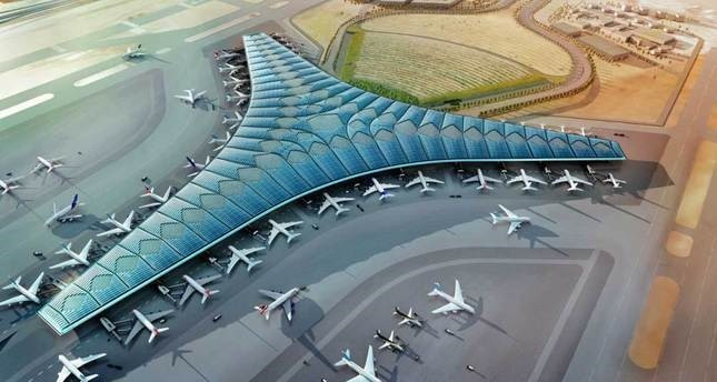 Kuwait green lights $4.4 bln airport project with Turkish constructor Limak