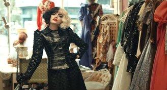 Disneyden Cruella Filmine Ait Yeni Fragman Yayınlandı