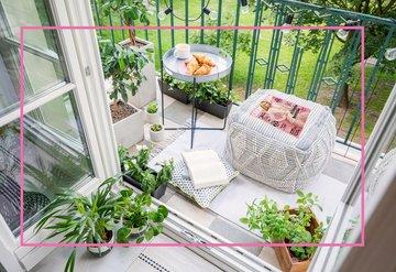 Kolay balkon dekarosyonu önerileri 2020