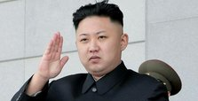 North Korean leader hits back at U.S. threat