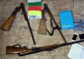 Adıyaman'da terör operasyonunda 6 kişi gözaltına alındı
