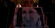 Malta police identify masterminds in Galizia's murder